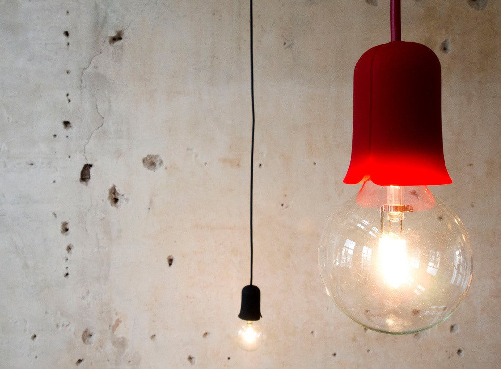 Lighting Design Hanging Pendants by Puik Art