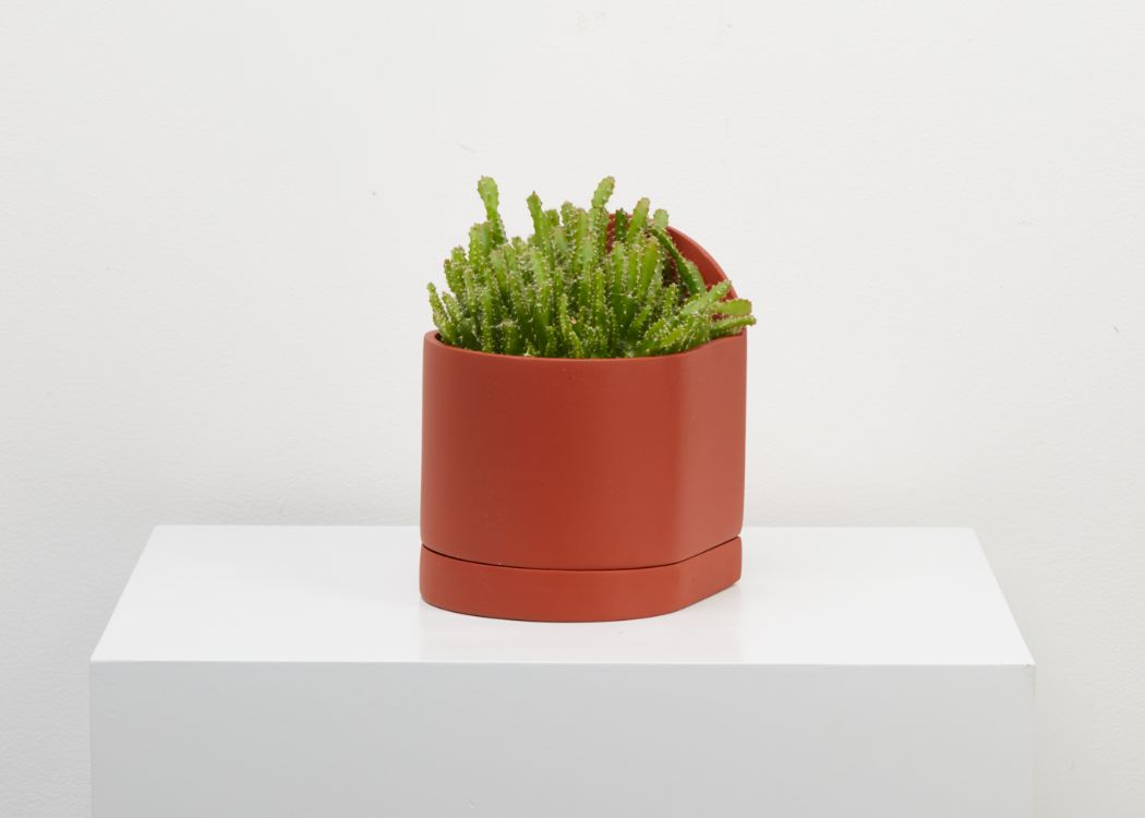 SOL PLANTER COLLECTION BY CAPRA DESIGNS. 5 COLOURS AVAILABLE. UNIQUE STYLE. WORLDWIDE SHIPPING. FREE UK SHIPPING.