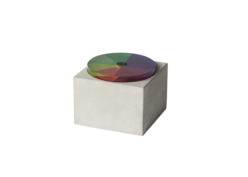 Rainbow Box by Korridor Design product image