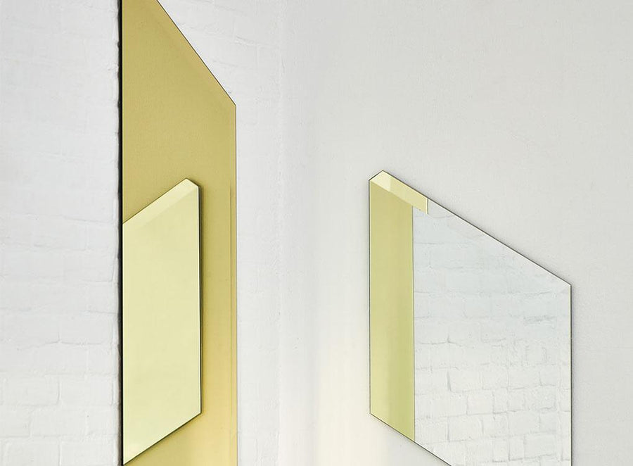FACETT WALL MIRROR