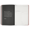 How to set Goals with Goal Digger Diary Goal 1. Motivational Quotes Diary.