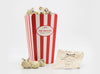 Movie Popcorn Bucket list by Pikkii