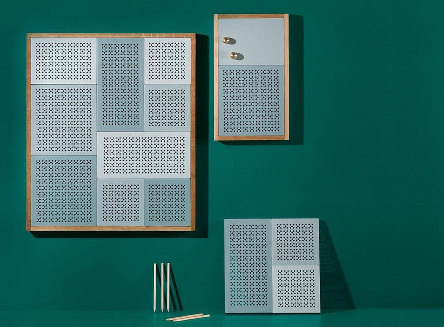 MAG MAGNETIC MEMO BOARD