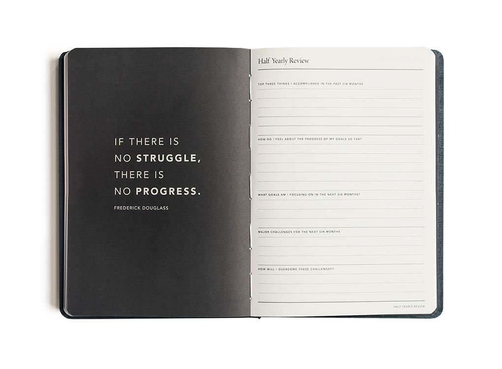 The Ultimate 2019 Diary Achieve All Of Your Goals In 2019 Migoals
