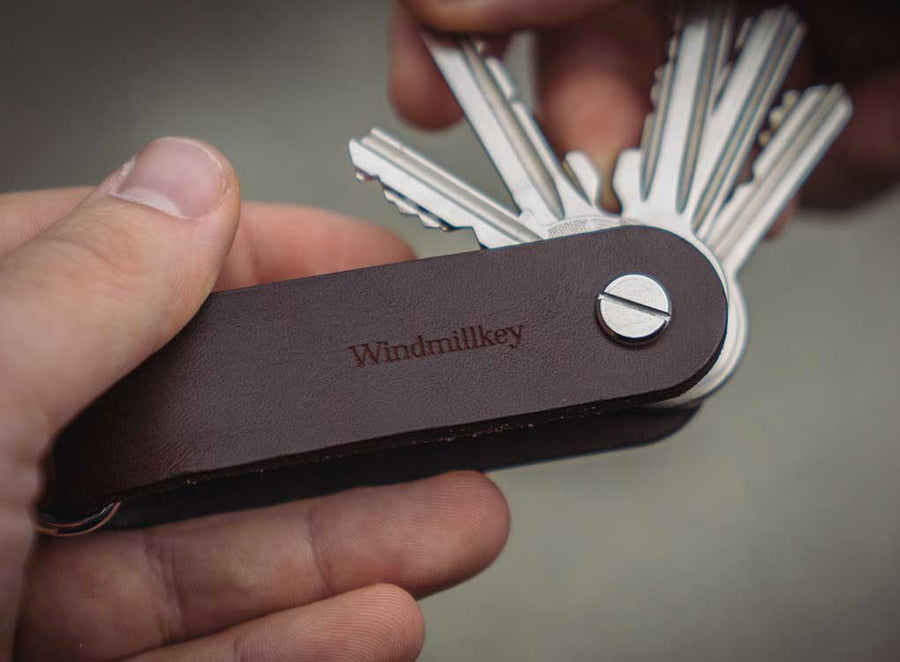 WINDMILLKEY KEY ORGANISER