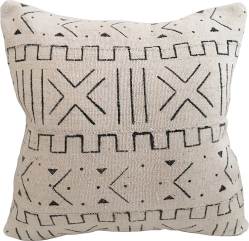 Mudcloth Pillow