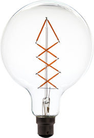 Aries LED Light Bulb - 6W