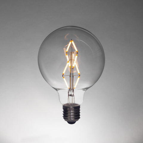 Eros LED Light Bulb - 3W
