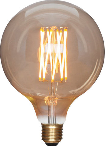 Gaia LED Light Bulb - 6W Tinted
