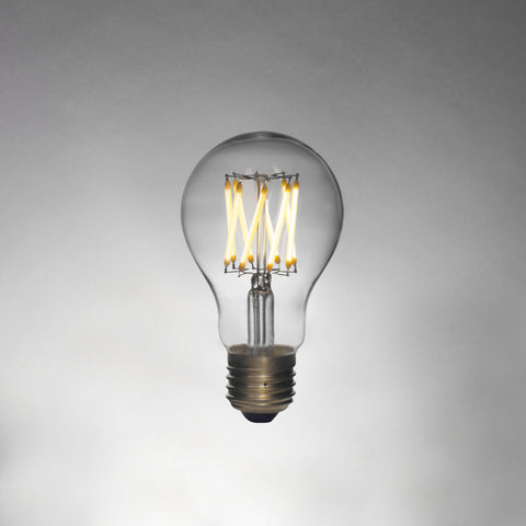 Globe LED Light Bulb - 6W