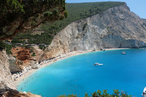 LEFKADA COLLECTION