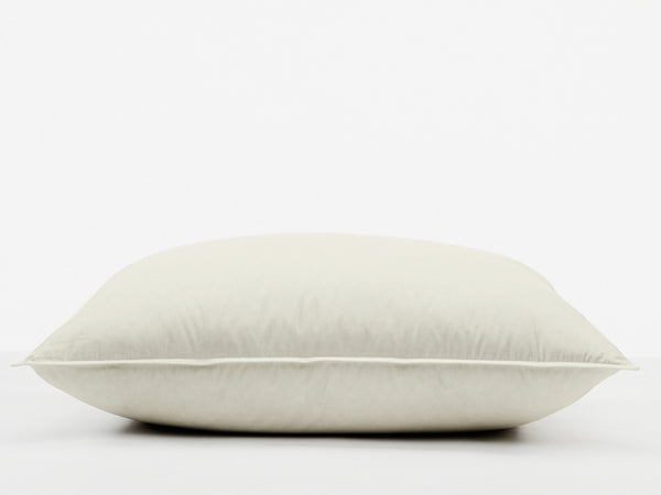 Natural Fill Pillows Northern Feather Dreammakers