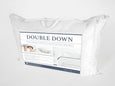 Double Down Pillow