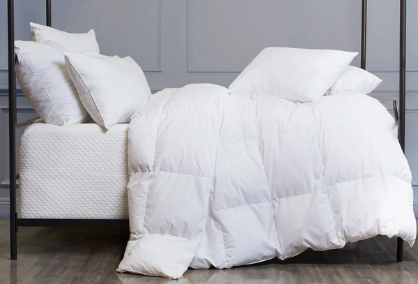 Signature Duvet - Twin