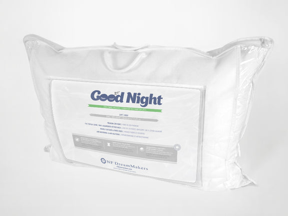 Good Night Pillow