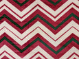 Lively Throw - Holiday Chevron