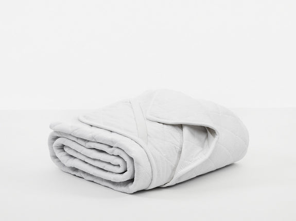 Terry Towel Mattress Protector