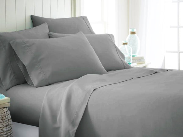 Liquid Cotton Sheet Set
