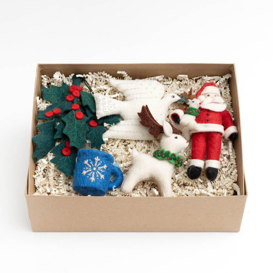 Christmas Classics Gift Box Set