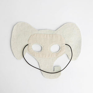 Cloud Majesty Elephant Mask