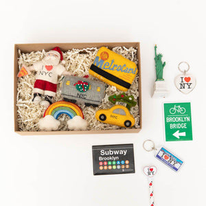 Christmas In the City Gift Box Set