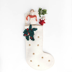 Mistletoe Kiss Ornament