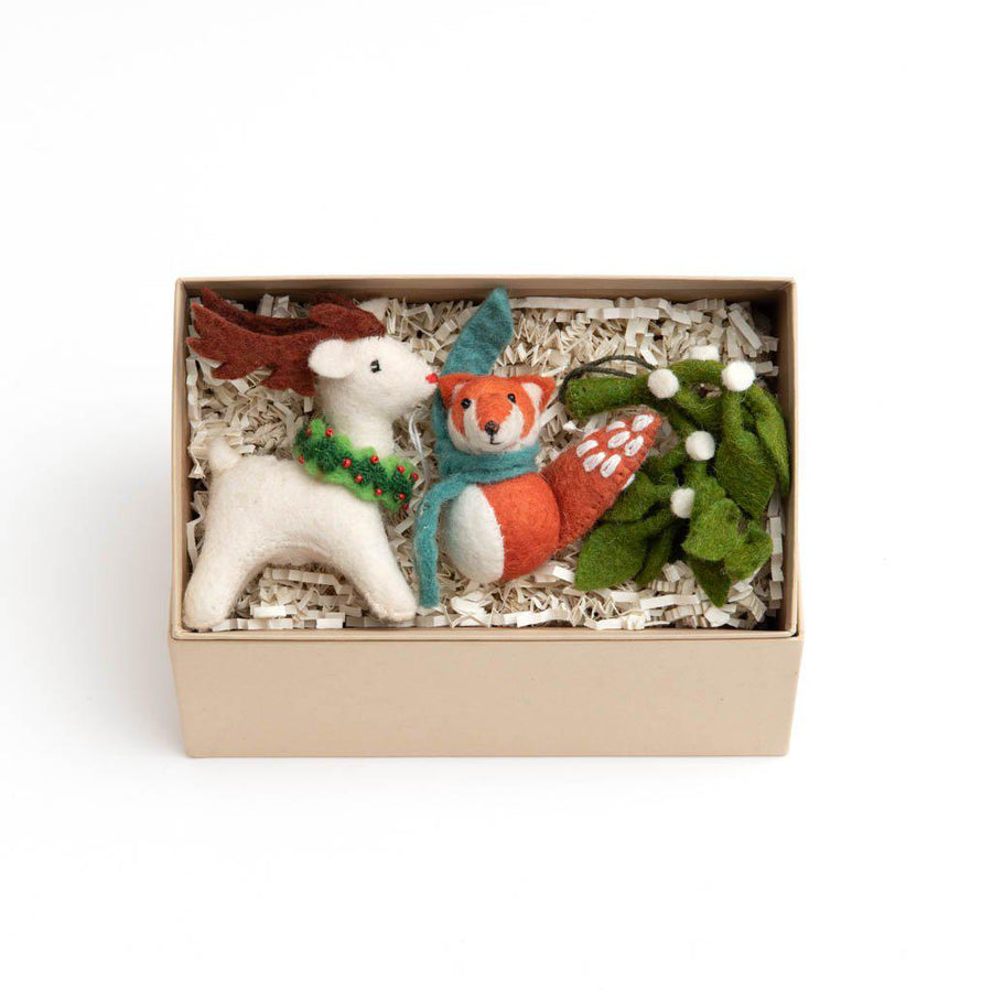 Forest Friends Gift Box Set