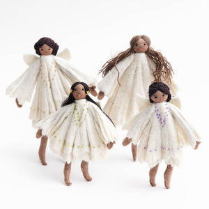 Gentle Spirit Angel Doll