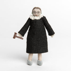 Justice RBG Ornament