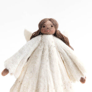 Light of the Path Angel Doll