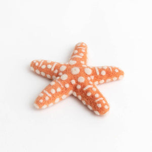 Lucky Sands Starfish Ornament