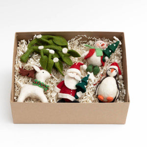 North Pole Pals Gift Box Set