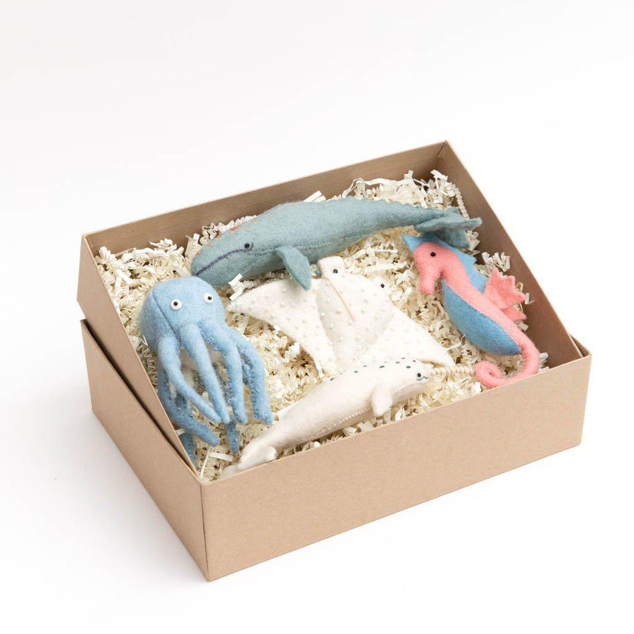 Ocean's Magic Gift Box Set