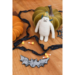 Life of the Party Yeti Ornament