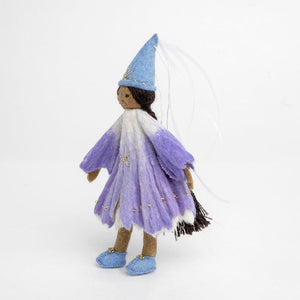 Princess Zuri Doll
