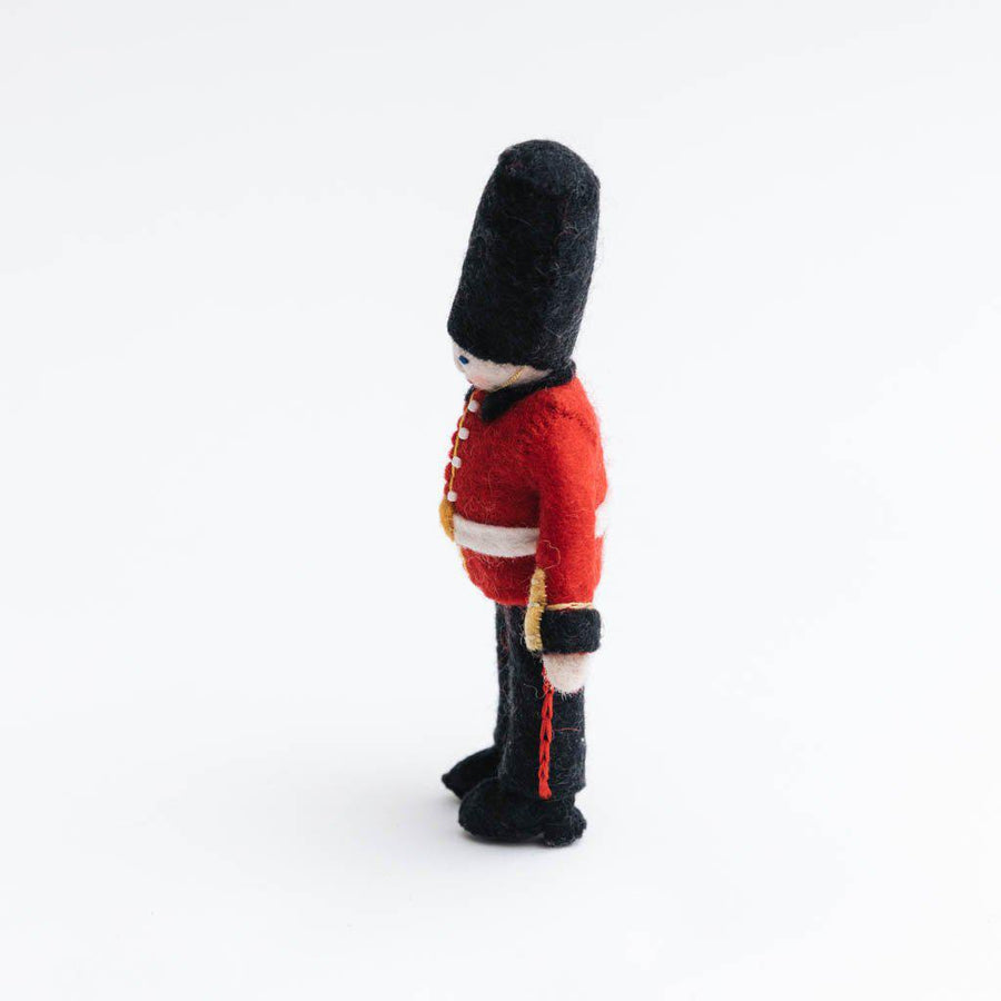 Queen's Guard Ornament