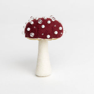 Royal Crown Mushroom