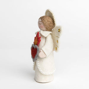 Sacred Heart Angel