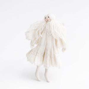 Spirit of Snow Angel Doll