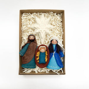 The Holy Family Gift Box Set