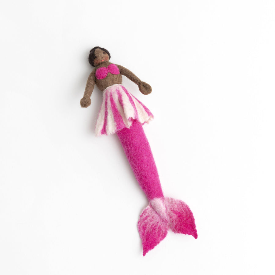 Toni Mermaid Doll