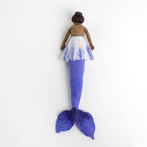 Venus Mermaid Doll
