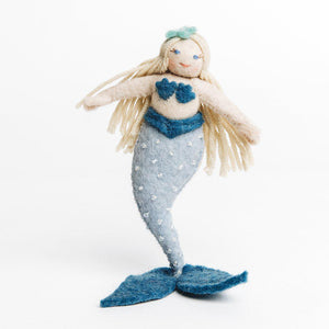Wave Dancer Mermaid