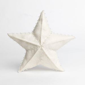 White Star Topper - Large