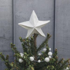 White Star Topper - Small
