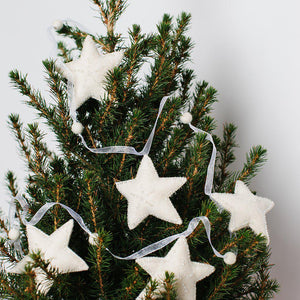 Star Light Garland - Large