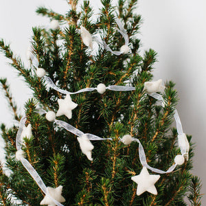 Star Light Garland - Small