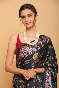 Amrapali Pearl Necklace