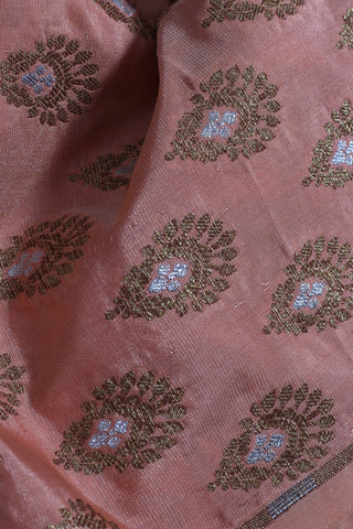 Benarasi Silk Blouse Piece