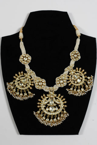 The Baronness Amrapali Set